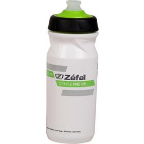Zefal Sense Pro Trinkflasche 650ml weiß